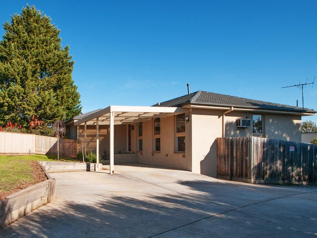 3 VIEW POINT DRIVE, Chirnside Park, Vic 3116