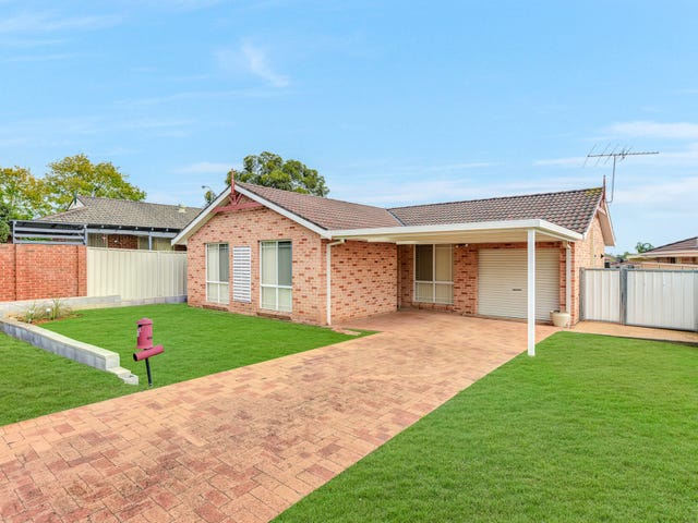 40 Carbasse Cres, St Helens Park, NSW 2560