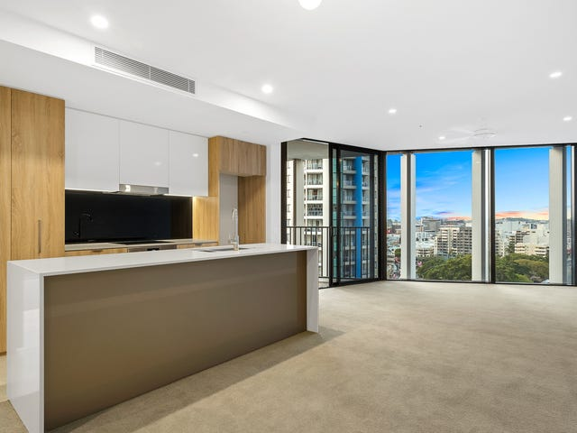 1402/550 Queen Street, Brisbane City, Qld 4000