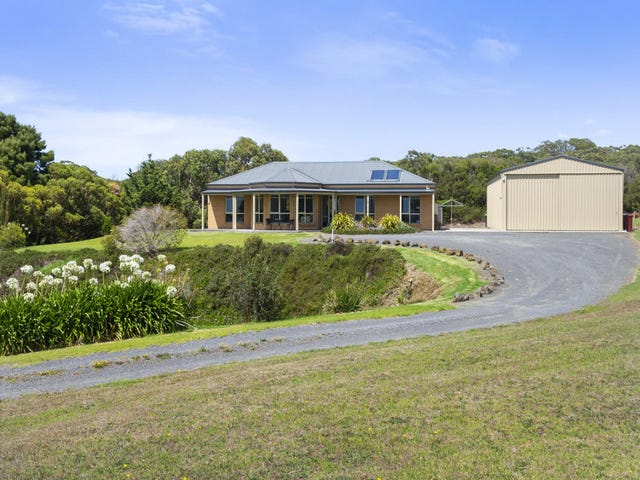 33 Ocean Park Drive, Apollo Bay, Vic 3233