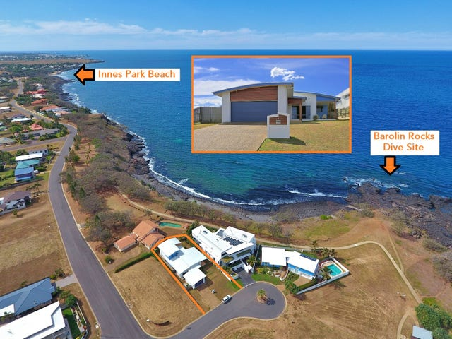 2 Arthur Brown Court, Coral Cove, Qld 4670
