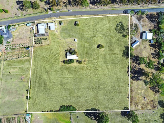 4 Munros Lane, Glenorie, NSW 2157