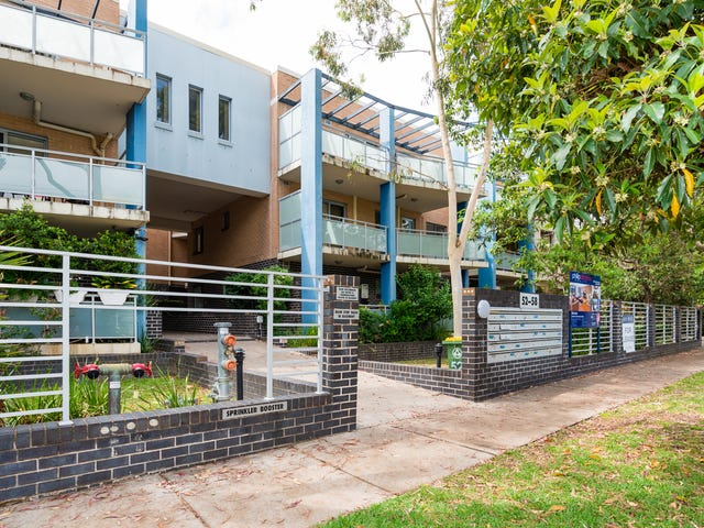 30/52-58 Courallie Avenue, Homebush West, NSW 2140