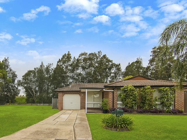27 Augusta Place, St Clair, NSW 2759