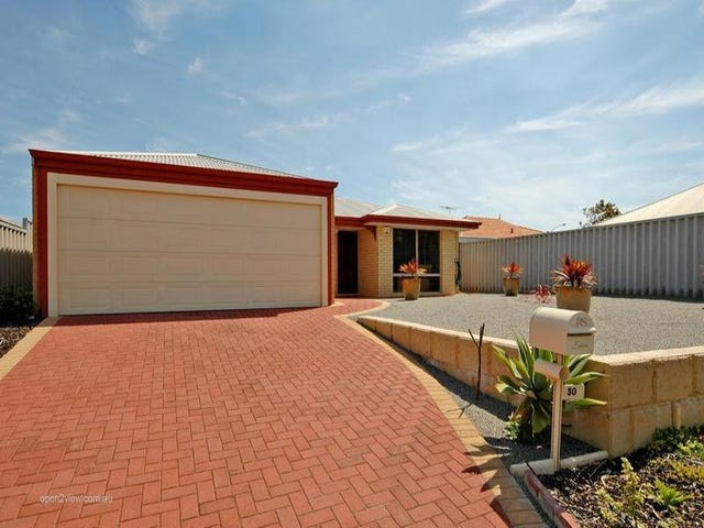30 Wedgetail Ramble, Quinns Rocks, WA 6030