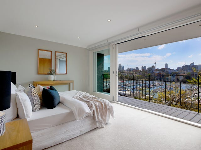 1/4-6 Annandale Street, Darling Point, NSW 2027