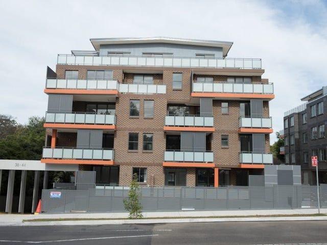 107/38-44 Pembroke Street, Epping, NSW 2121