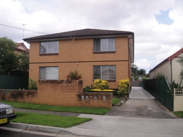 3/40 Dunmore Street, Croydon Park, NSW 2133