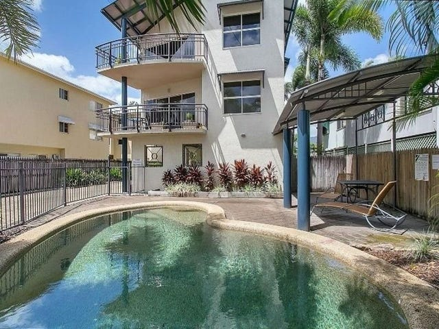 9/205 McLeod, Cairns North, Qld 4870