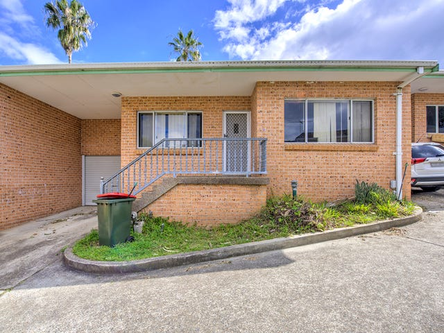 6/8 Lower Mount Street, Wentworthville, NSW 2145