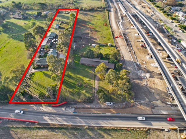 601 Bridge Inn Road, Mernda, Vic 3754