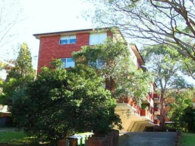 5/17 Lachlan Avenue, Macquarie Park, NSW 2113