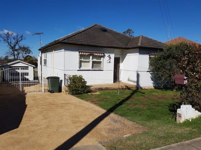 29 Burnett Street, Merrylands, NSW 2160
