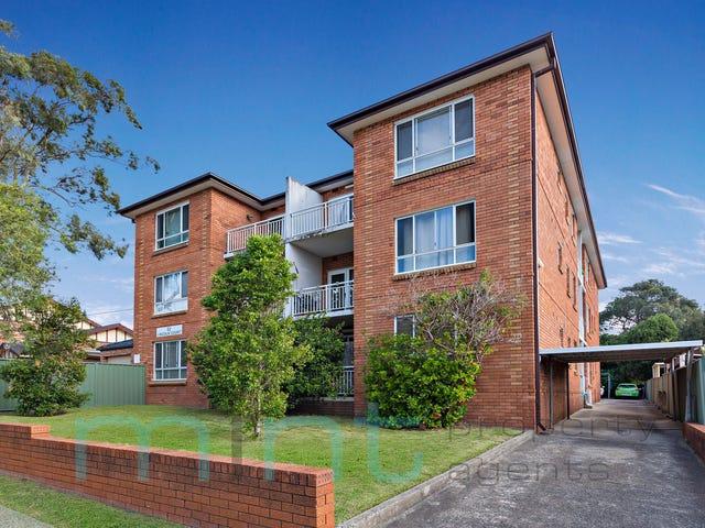 3/52 Lincoln Street, Belfield, NSW 2191