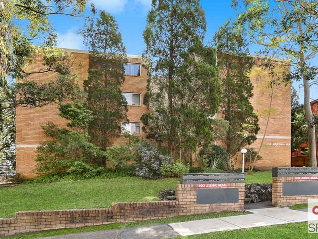 15/15 Lachlan Avenue, Macquarie Park, NSW 2113