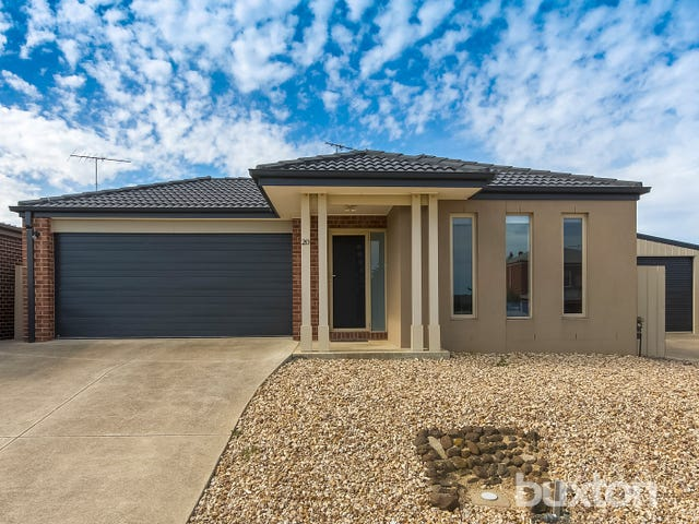 20 Mulholland Crescent, Grovedale, Vic 3216