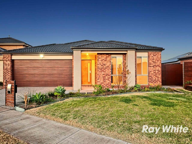 22 Canary close, Truganina, Vic 3029
