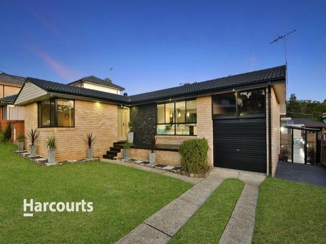 24 Dunkeld Avenue, Baulkham Hills, NSW 2153