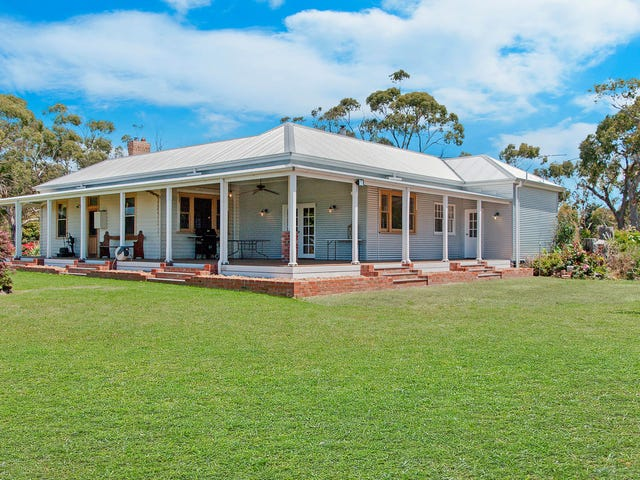 69 Walkenhorst Road, Tarrington, Vic 3301