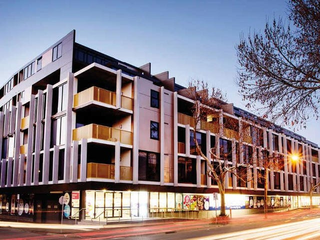 214/311 Burwood Road, Hawthorn, Vic 3122