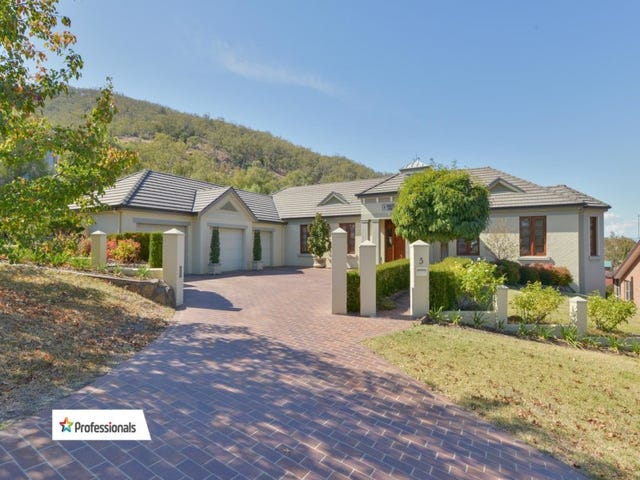 5 Heffernan Terrace, Tamworth, NSW 2340
