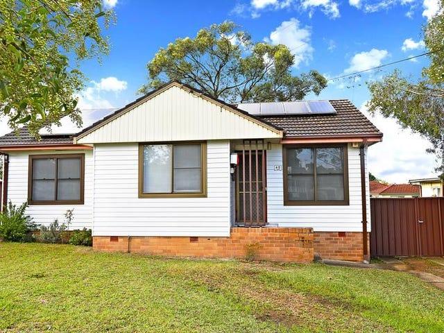 40 Popondetta Rd, Whalan, NSW 2770
