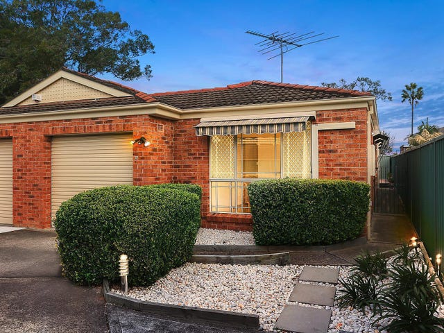2/61A Courtney Road, Padstow, NSW 2211