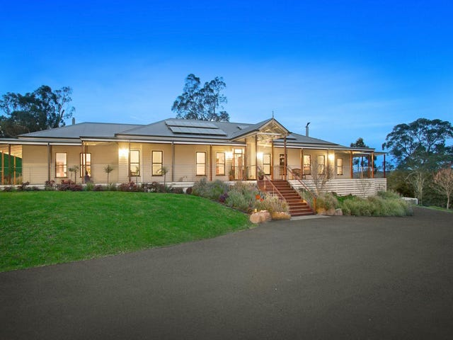 99 Menzies Road, Kangaroo Ground, Vic 3097