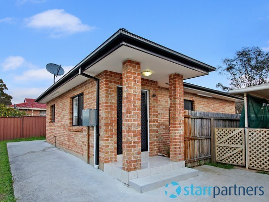 2A Utzon Court, St Clair, NSW 2759