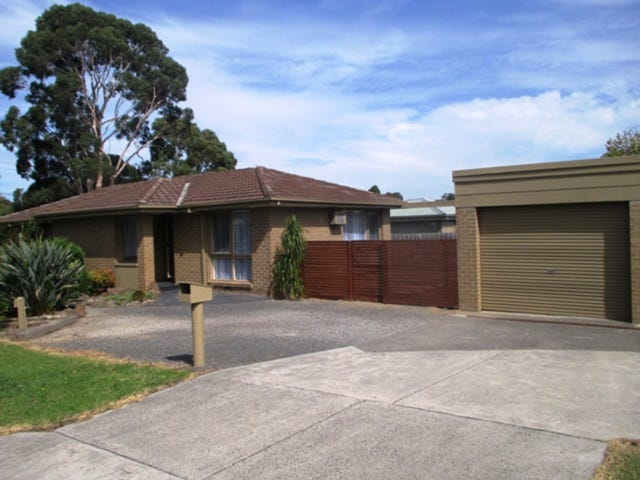 401 Mountain (Entrance on Hewitt Court) Highway, Wantirna, Vic 3152