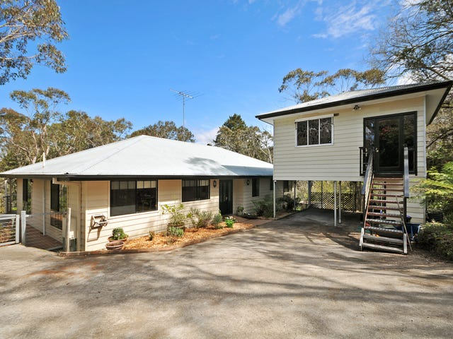 3 WENTWORTH Avenue, Leura, NSW 2780