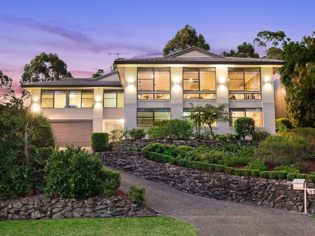 18 Andrew Place, North Rocks, NSW 2151