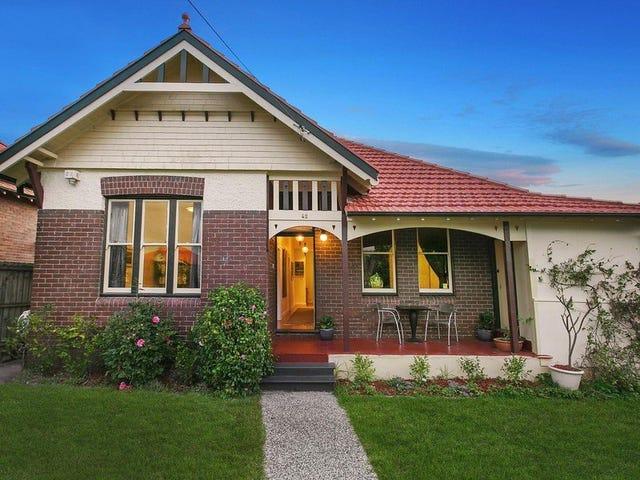 42 Ramsay Street, Haberfield, NSW 2045
