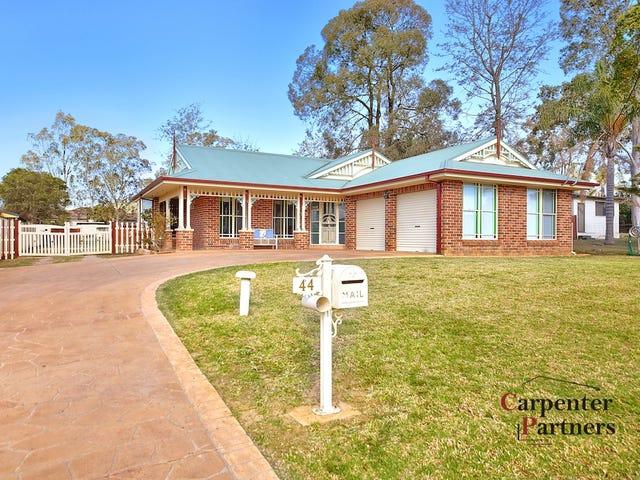 44 Carlton Road, Thirlmere, NSW 2572