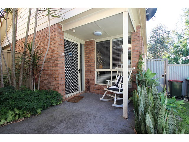 1/156 Morgan Street, Merewether, NSW 2291