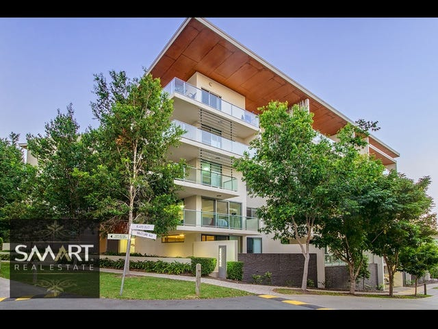 1/154 Musgrave Avenue, Southport, Qld 4215