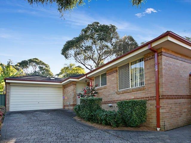 4/89-91 Jannali Avenue, Jannali, NSW 2226