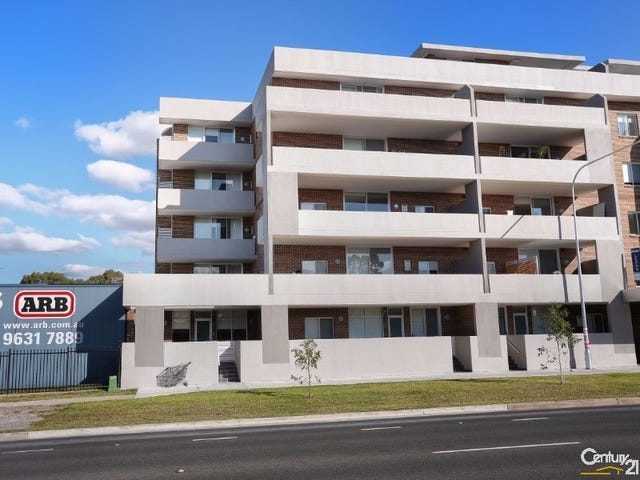 208/357-359 Great Western Hwy, South Wentworthville, NSW 2145