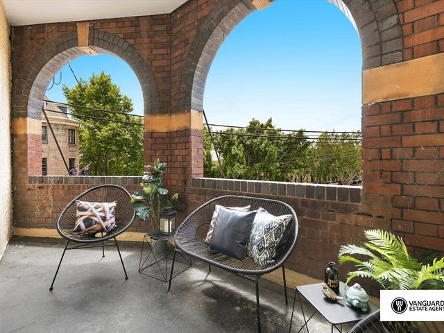 21A Kent Street, Millers Point, NSW 2000