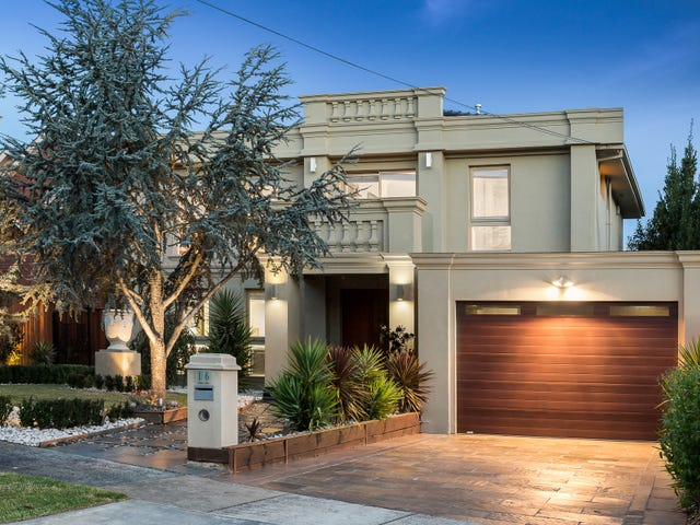 16 Yarraleen Place, Bulleen, Vic 3105