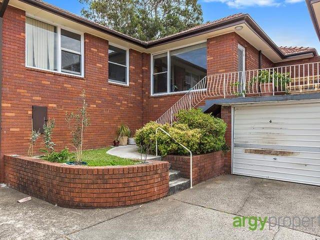 4/133 Queen Victoria Street, Bexley, NSW 2207