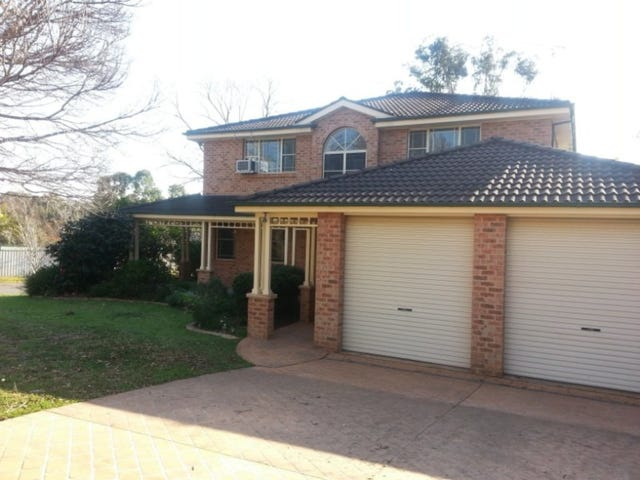 14 Stewart Place, Glenmore Park, NSW 2745
