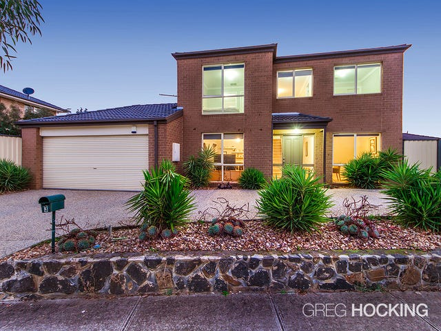 3 Scullin Road, Burnside Heights, Vic 3023
