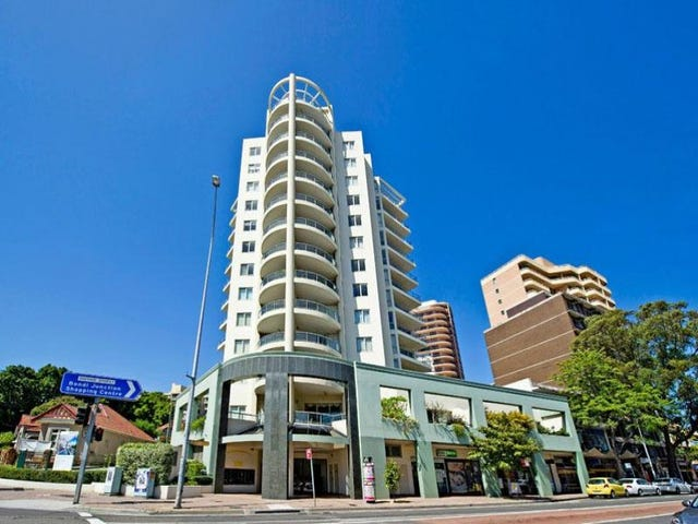 38/257 Oxford Street, Bondi Junction, NSW 2022