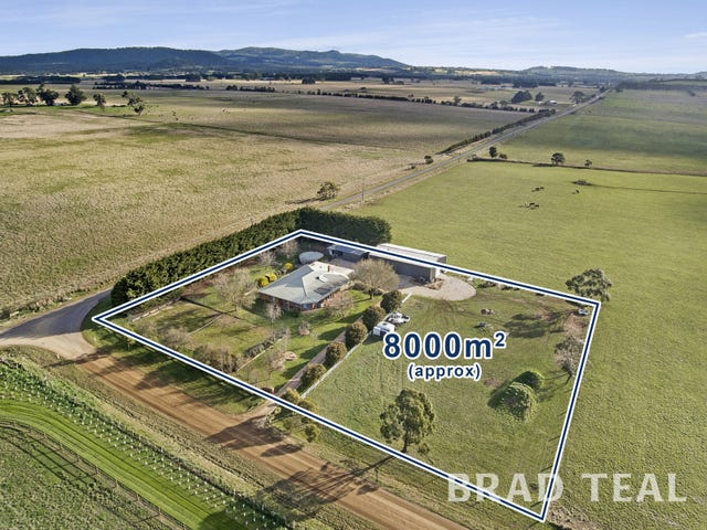 376 Parks Road, Lancefield, Vic 3435