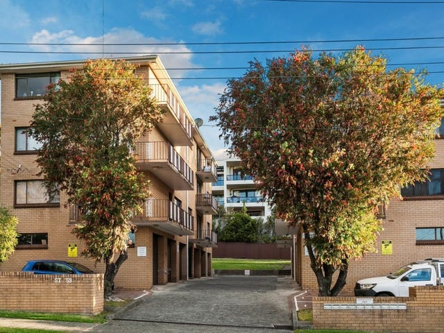 2/57-59 Bourke St, Wollongong, NSW 2500