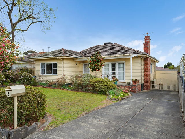5 Merle Street, Blackburn North, Vic 3130