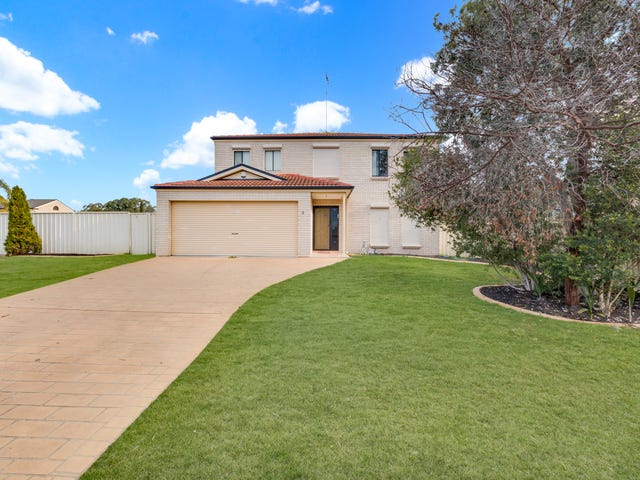 2 Thisbe place, Rosemeadow, NSW 2560