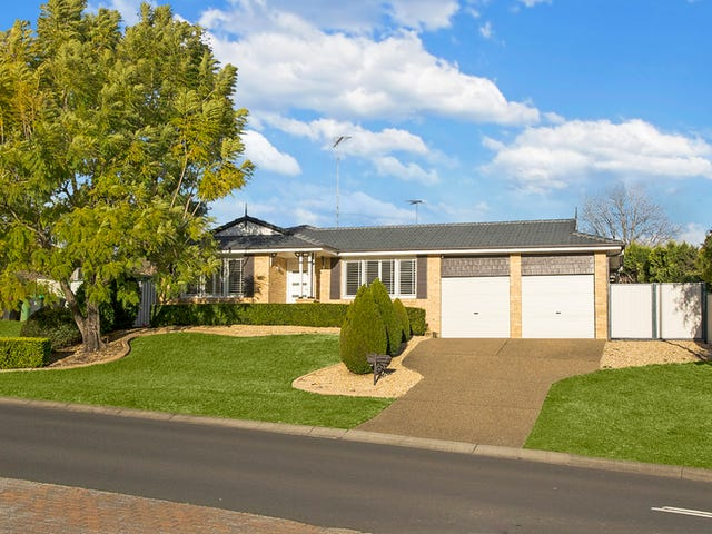 8 Allison Drive, Glenmore Park, NSW 2745