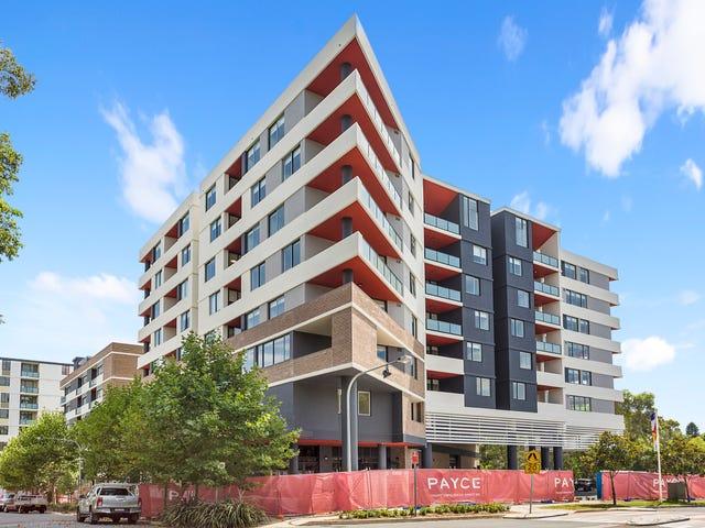 710/11 Washington Avenue, Riverwood, NSW 2210